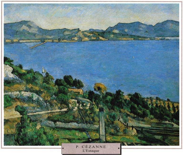 Cezanne-El-estanque