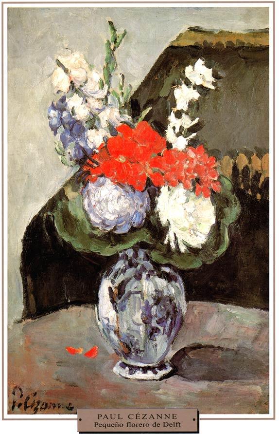 Cezanne-Pequeno-florero-de-