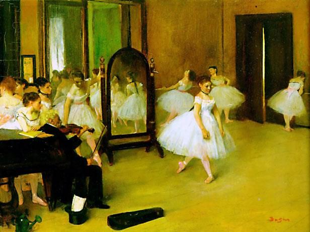 Degas-x1