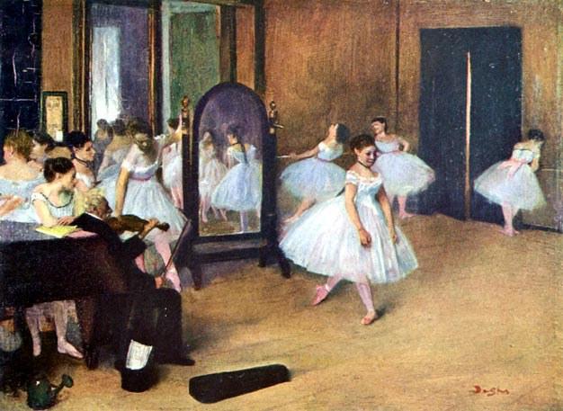 Edgar-Degas-Chasse-de-danse