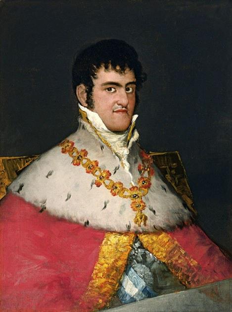Fernando-VII