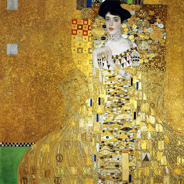 adele-Klimt