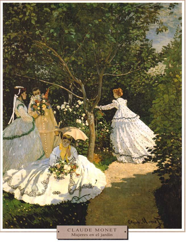Monet-Mujeres-en-el-jardin