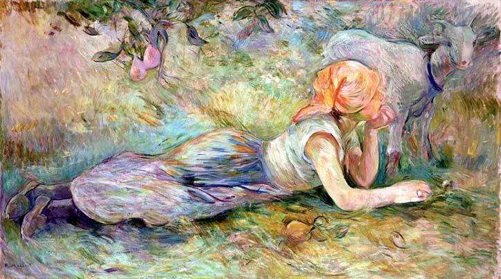 Berthe-Morisot-Reclining-18