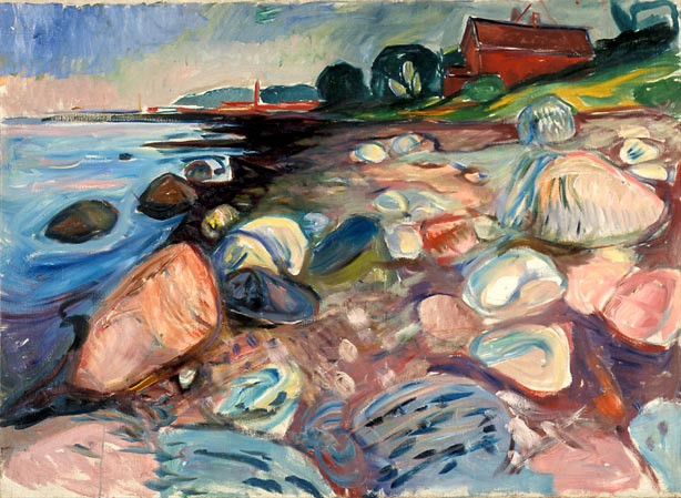 Munch-Shore