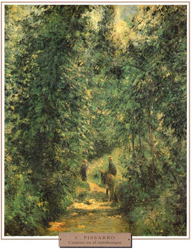 Pissarro-Camino-en-el-sotob