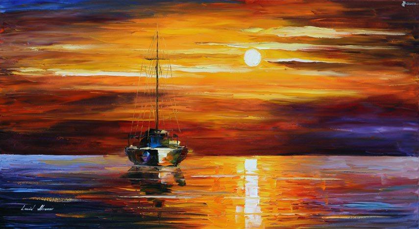 nave,-mar,-sol,-pintura-al-