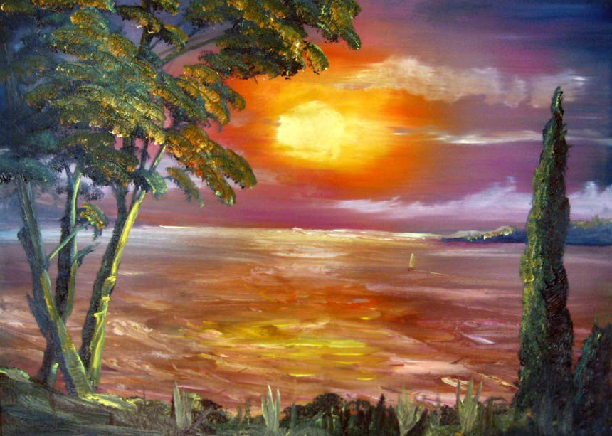 sunsetmar