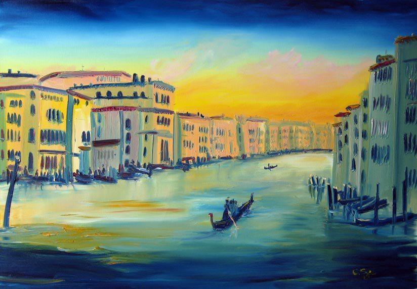 venezia_canalgrande