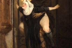 Pintura de Heinrich Lossow .
