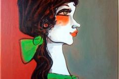 replicas de cuadros de Juan Garces