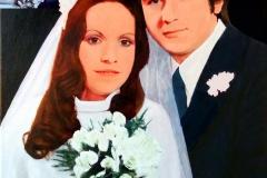 Retrato-boda