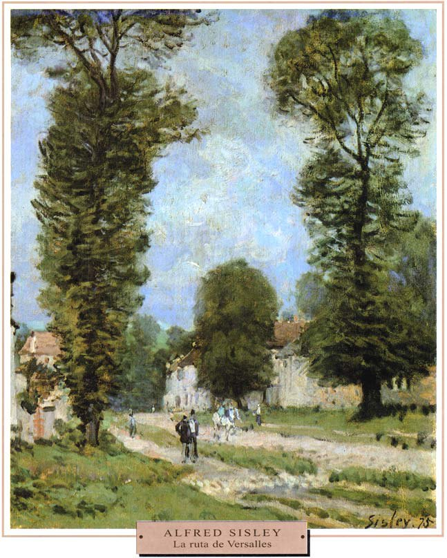 Sisley-La-ruta-de-Versalles