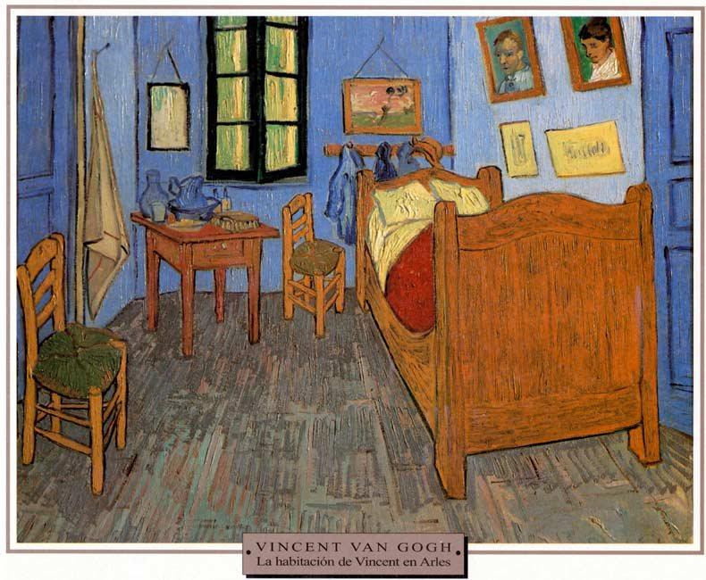 Van-Gogh-Su-habitacion-en-A