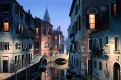 venecia los canales